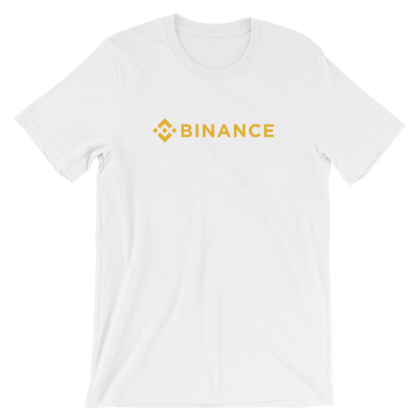 Binance T-Shirt