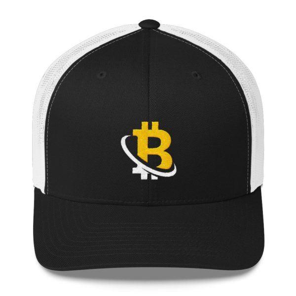 Bullish Crypto Hat