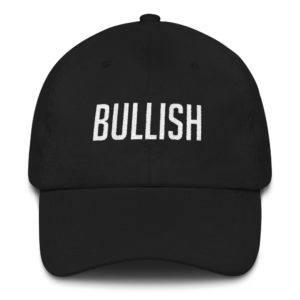 Bullish Hat