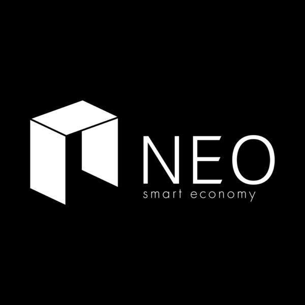 NEO Crypto Logo