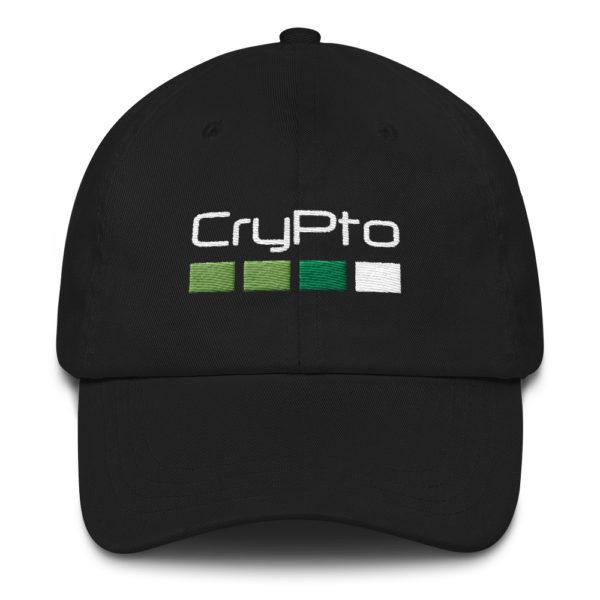 Crypto Hat