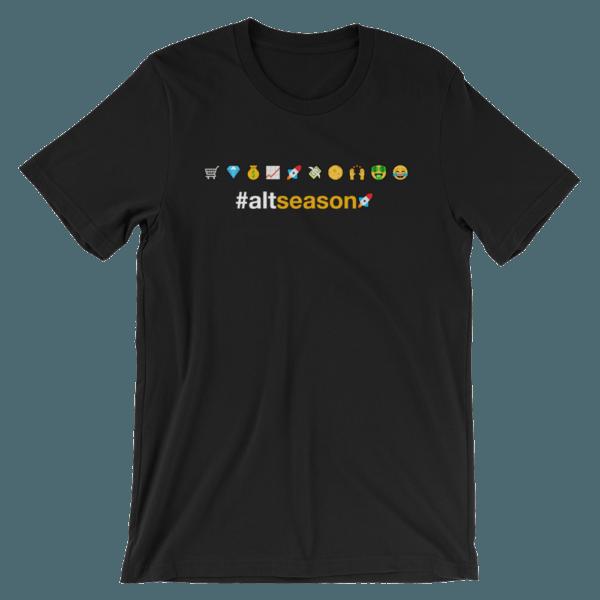 #AltSeason T-Shirt