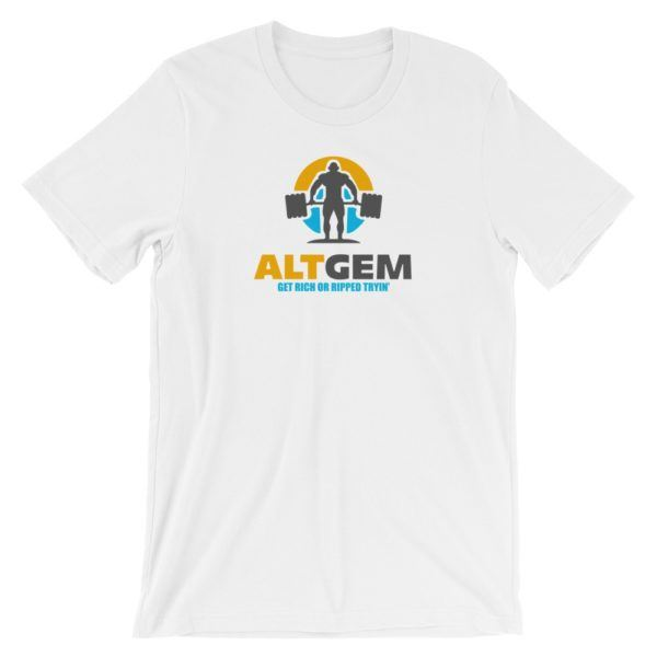 Altcoin Gem T-Shirt