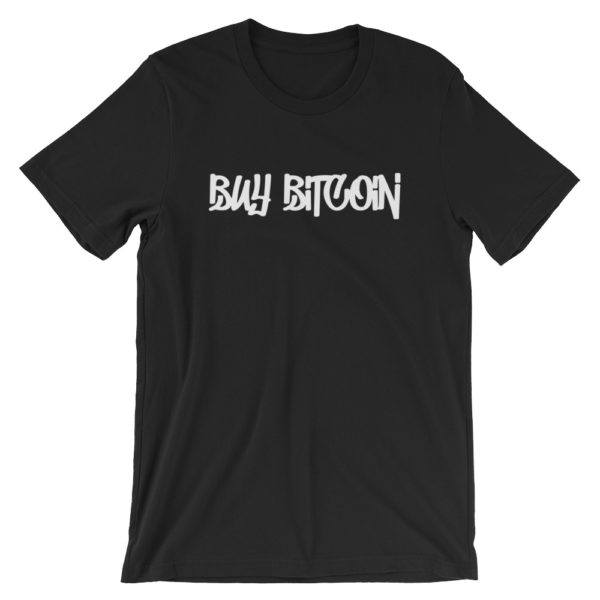 Buy Bitcoin T-Shirt