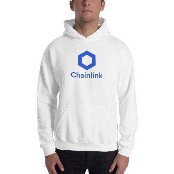 Chainlink Hoodie