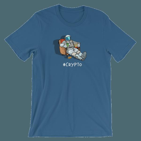Cryptonaut T-Shirt