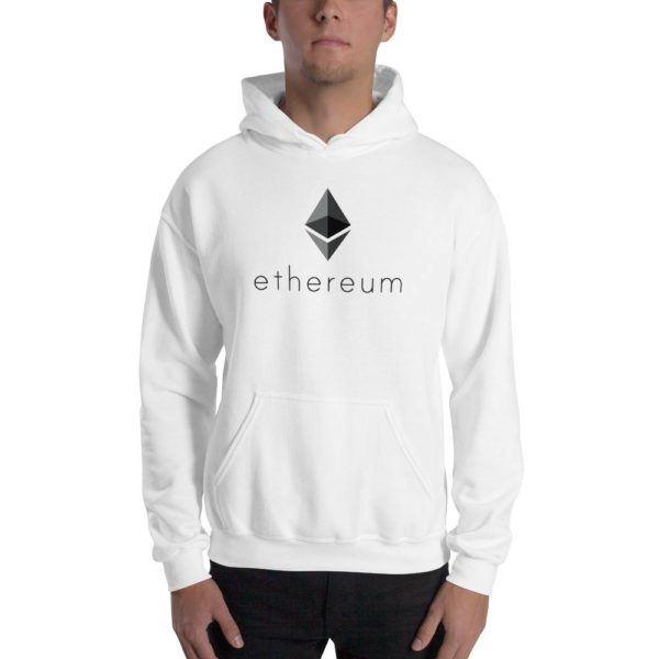 Ethereum Hoodie