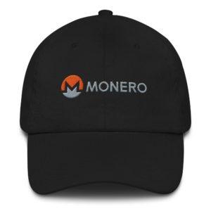 Monero Hat