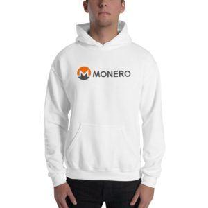 Monero Hoodie