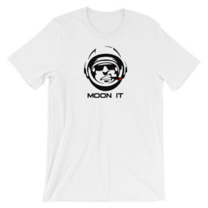 Moon It T-Shirt