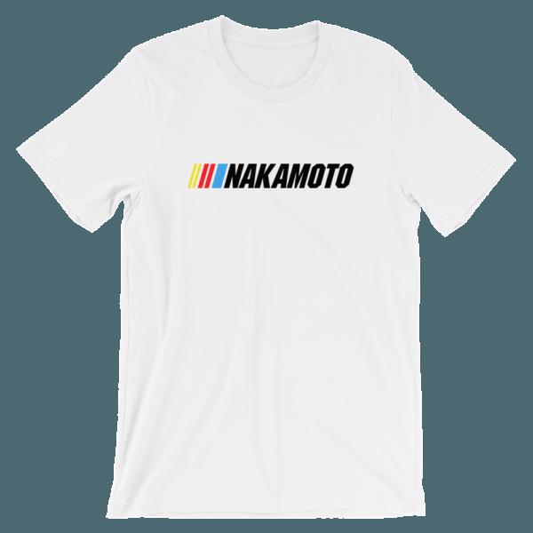 Nakamoto T-Shirt