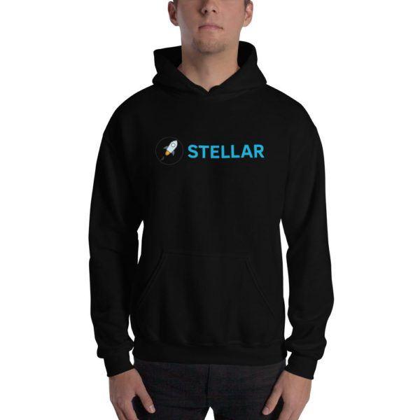 Stellar Lumens Hoodie