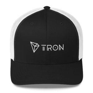 TRON Hat