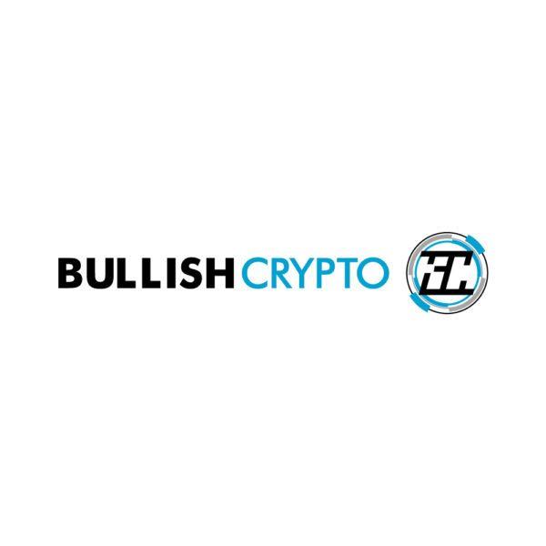 Bullish Crypto Logo (Alt thumbnail)