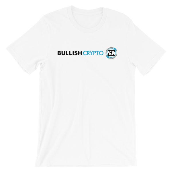 Bullish Crypto T-Shirt